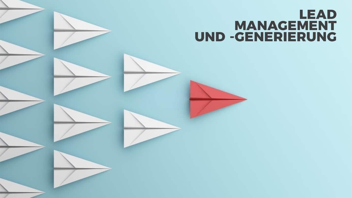 4 typische Fehler bei der Lead-Generierung